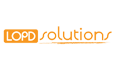 Logo LOPD Solutions